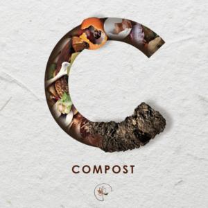 C… Compost