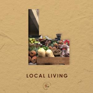 L… Local Living